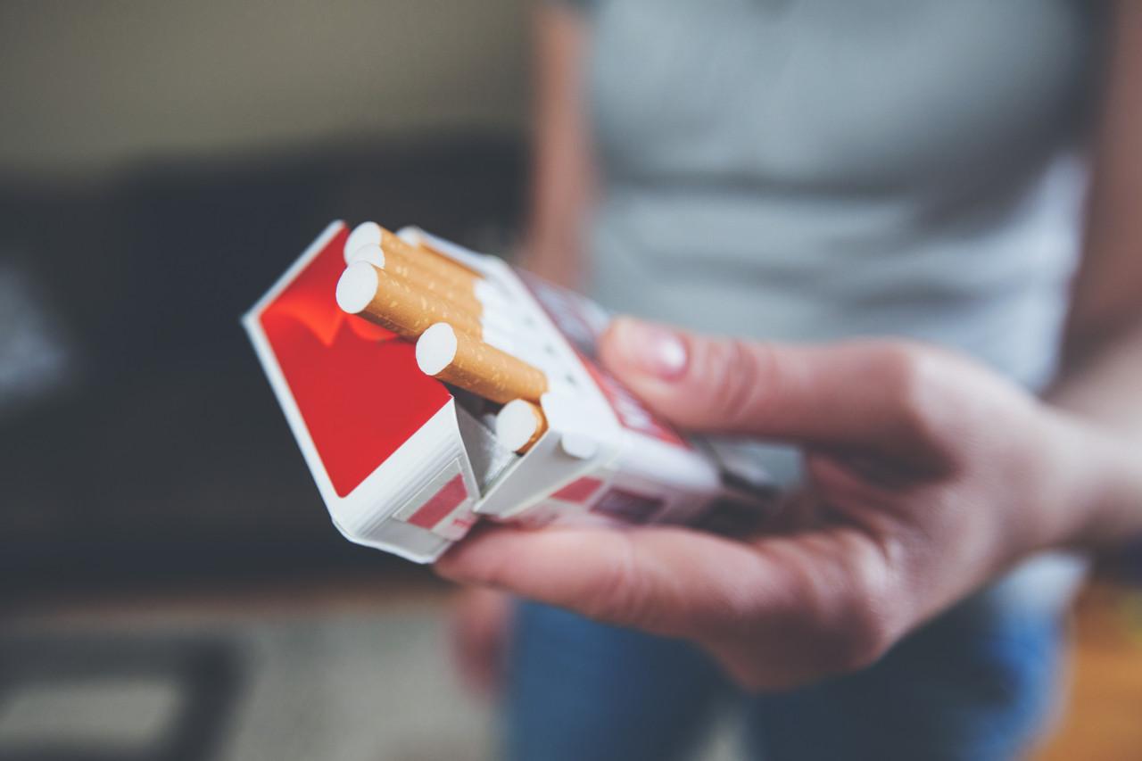Tabac : quelle est la réglementation en entreprise&nobreak&?