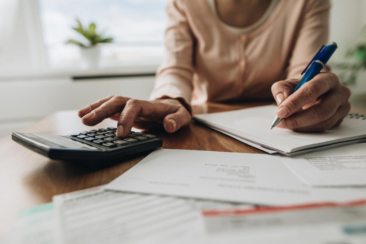 Déduire les intérêts d'un prêt immobilier sur la déclaration de revenu