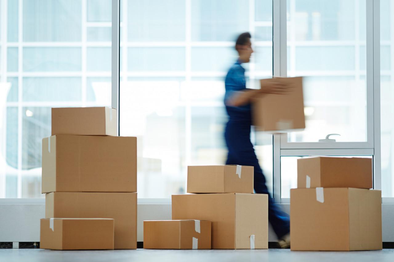 Déménagement : éviter les surcoûts éventuels des entreprises