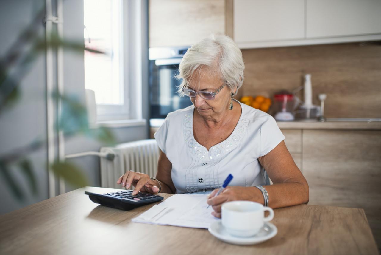 Calculer mes trimestres pour la retraite: trimestres cotisés, périodes assimilées et majoration