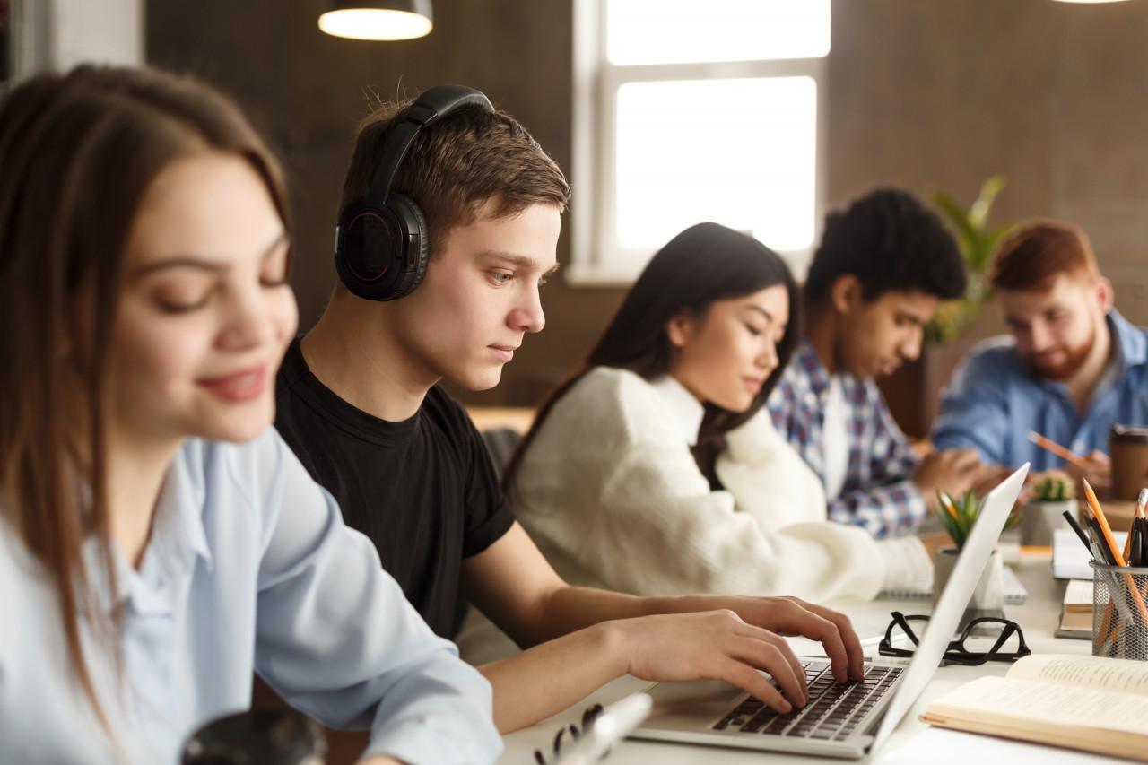 Quelles sont les aides pour les jeunes en contrat d'apprentissage ?