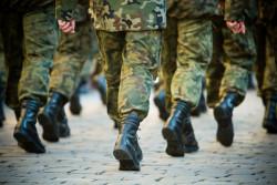 Quelle retraite pour un militaire ?