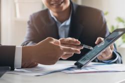 Crowdfunding immobilier : un placement avec un taux moyen de 9,2 %
