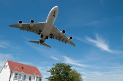 Une aide pour revendre un bien situé à proximité d'un aéroport