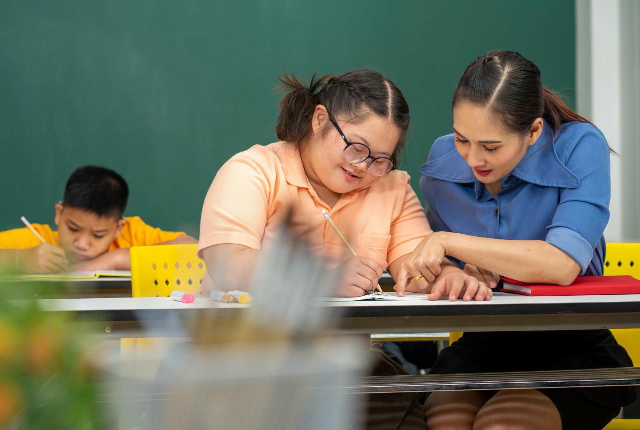 Accompagnement des élèves en situation de handicap : comment devenir AESH ?