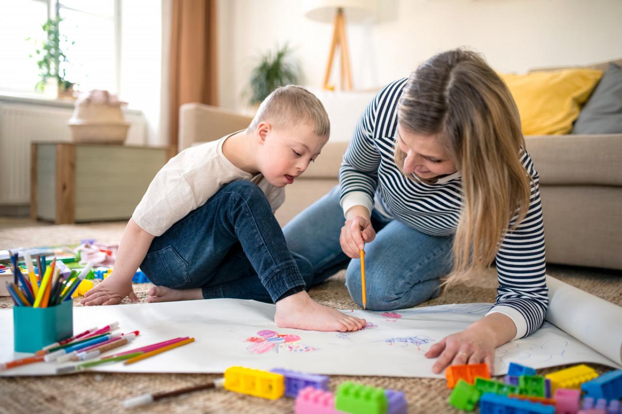 L'assurance vieillesse du parent au foyer (AVPF) : conditions et démarches