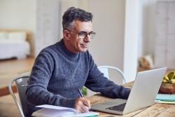 Demander la pension de réversion d'un salarié du privé