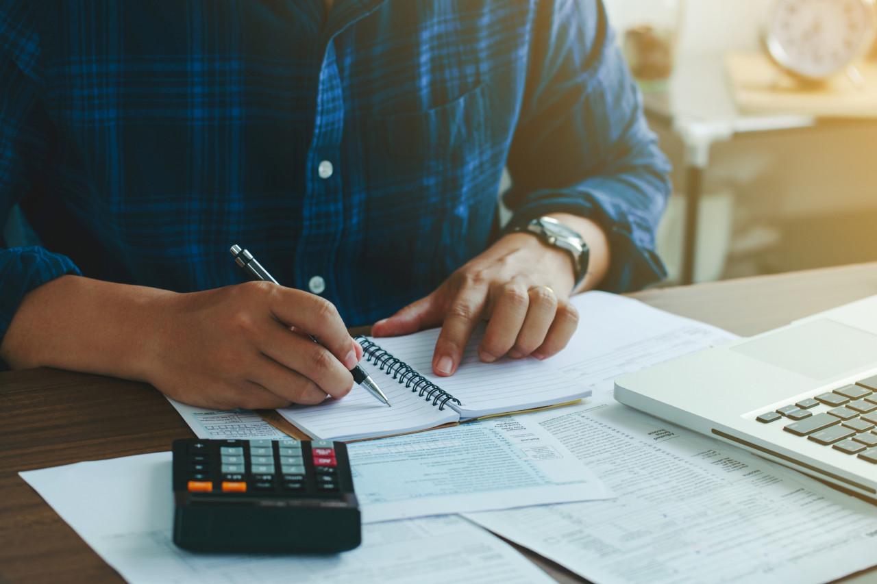 Impôt sur le revenu : quel quotient familial pour une personne veuve ?