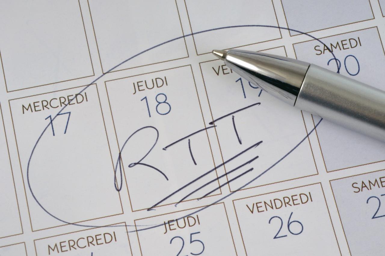 Réduction du temps de travail (RTT) : comment en obtenir ?
