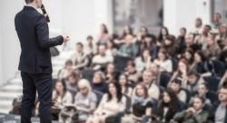Étudiants : comment participer à un concours d'éloquence ?