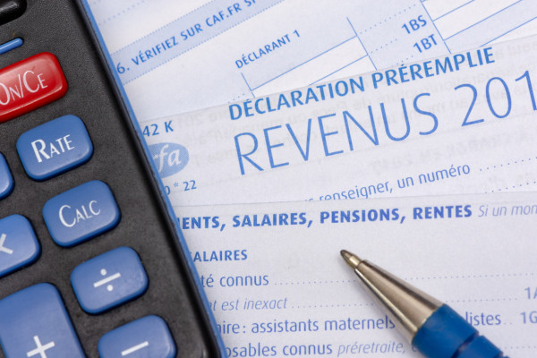 Déclaration de revenus : qu'est-ce que l'avis de non-imposition ?