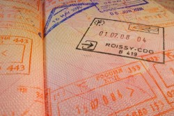 Remplacer un passeport abimé