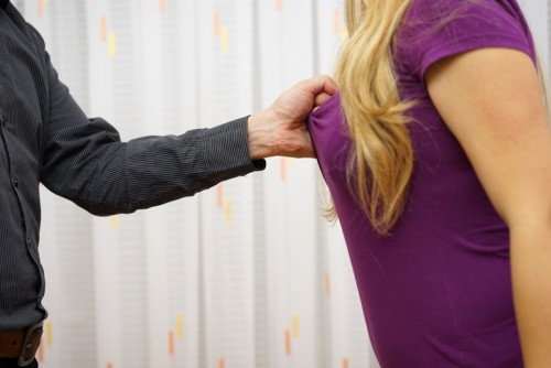 Quitter le domicile pour cause de violences conjugales
