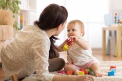 Faire garder ses enfants à domicile