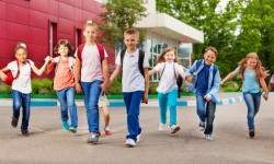 Changer un enfant d'école en cours d'année