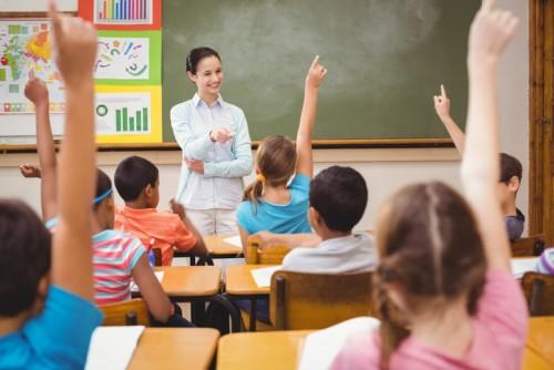 Inscrire un enfant à l'école primaire