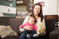 Financer la garde de ses enfants