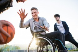Demande d'AAH Allocations aux Adultes Handicapés
