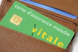 Que faire en cas de perte ou vol de la carte vitale? Ou dysfonctionnement?