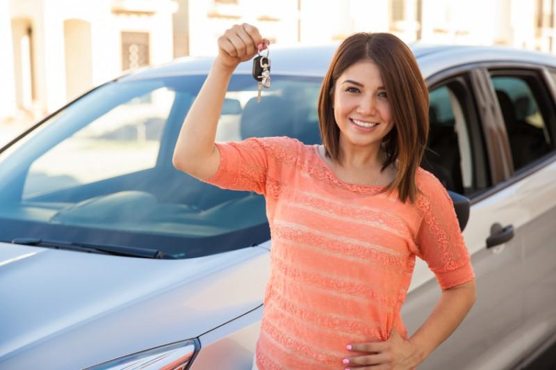 Demande de certificat de non-gage d'un véhicule