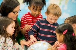 Inscrire son enfant à la crèche : critères d'admission et documents à fournir