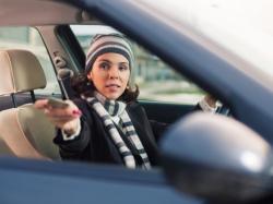 Conduire avec un permis étranger en France