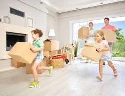 Demander la prime de déménagement