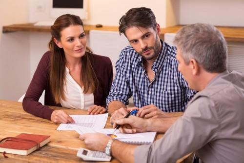 Obtenir des renseignements immobiliers auprès du Service de la publicité foncière