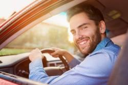 Connaître son nombre de point sur son permis de conduire