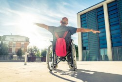 Demande de carte mobilité inclusion