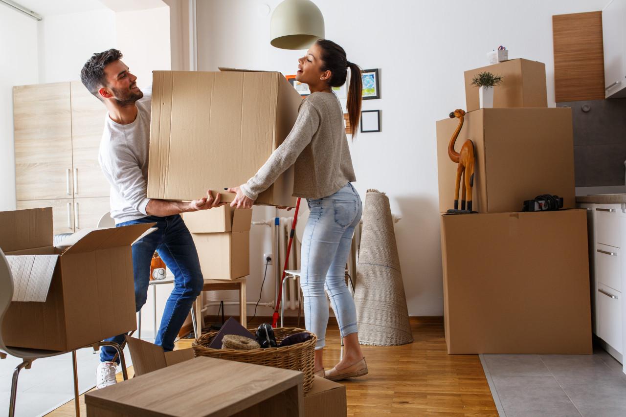 Les formalités administratives pour un déménagement