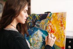 Comment se déclarer artiste auteur ?