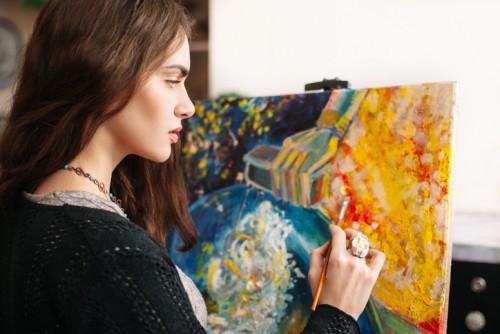 Comment se déclarer artiste-auteur?