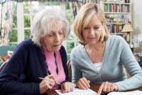Demande d'ASPA : allocation de solidarité aux personnes âgées