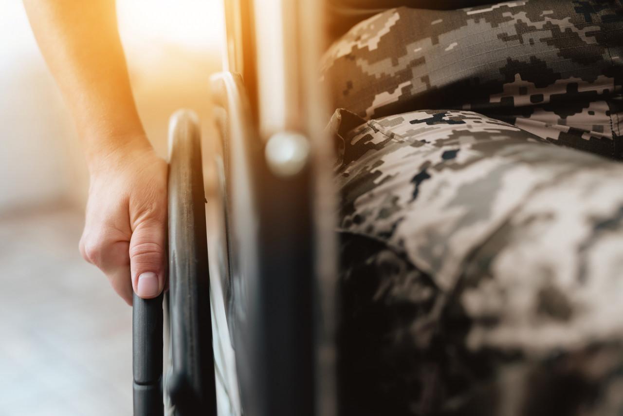 Comment demander une pension militaire d'invalidité (PMI)?