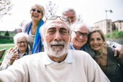 Demande d'allocation simple d'aide sociale pour personnes âgées