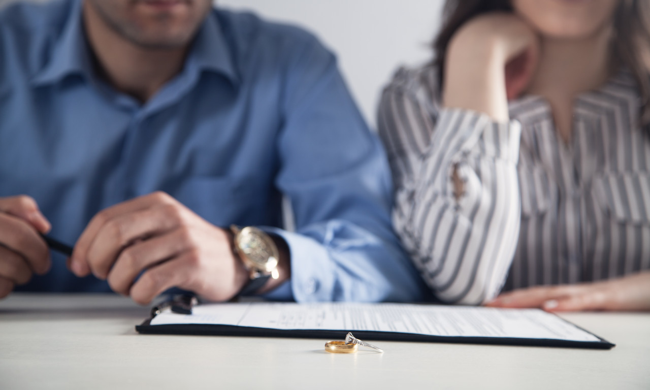 Obtenir un duplicata d'un jugement de divorce