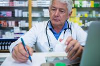Obtenir Une Ordonnance De Ofloxacin