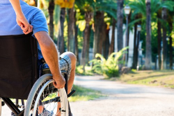 Handicap : demande de réexamen de dossier auprès de la CDAPH