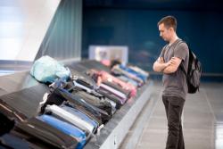 Réclamation bagage: montant des indemnisations et recours possibles