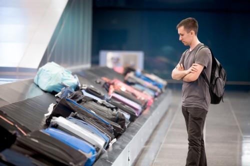 Perte, retard et endommagement de bagage à l'aéroport