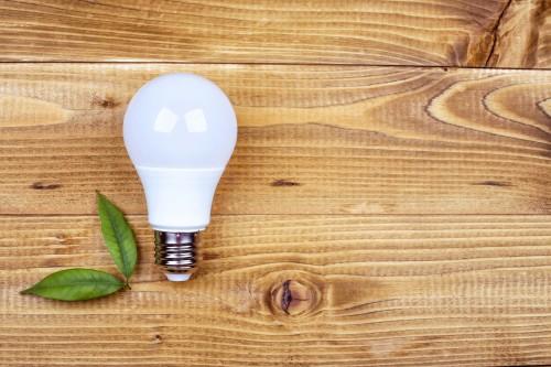 Obtenir des ampoules LED subventionnées par l'Etat