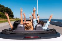 Covoiturage : droits des passagers et obligations du conducteur