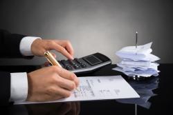 Numéro de TVA intracommunautaire auprès du service des impôts des entreprises