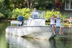 Passer le permis bateau de plaisance en eaux intérieures