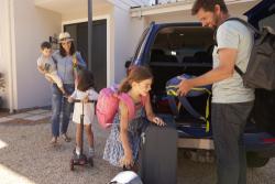 Opération Tranquillité Vacances : avantages et modalités d'inscription