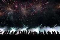 Réglementation des pétards et feux d'artifice