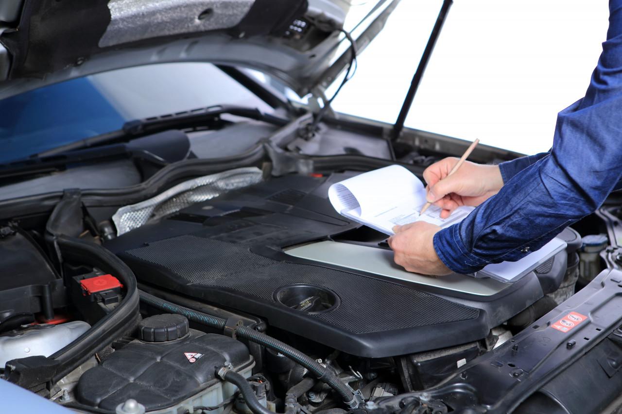 Obtenir un duplicata du contrôle technique automobile