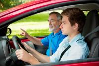 Demande de permis de conduire B