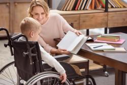 Allocation d'éducation de l'enfant handicapé : conditions d'obtention et montant de l'AEEH